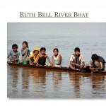 Webinar: Ruth Bell River Boat Medical Outreach in Bolivia