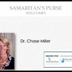 Webinar: The Role of Faith on the Medical Mission Field